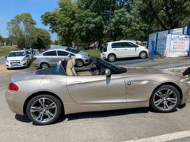2009 BMW Z4 Convertible For Sale R119 000