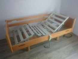 Łóżko rehabilitacyjne elektryczne szpitalne transport