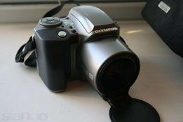 Фотоаппарат Olympus-IS 300 пленочный