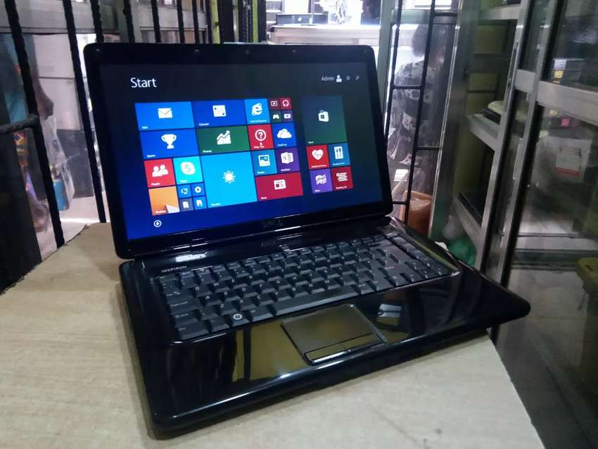 UK used Dell Inspiron 1545 Hdd 250gb Ram 2gig 15.6' 0