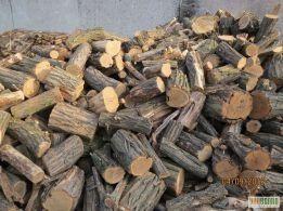 Продам дрова 700грн куб. Акация.