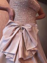 Платье фирма Maggie Sottera Выпускное/ Свадебное