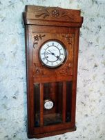 Часы настенные Le Roi a Paris (Junghans)