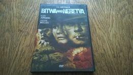 Bitwa nad Neretwą -dvd-