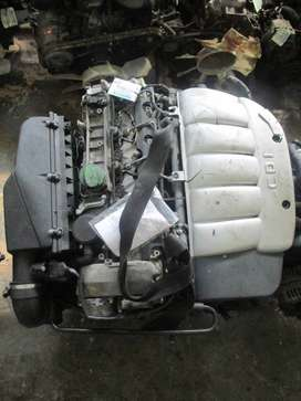 Mercedes C270  CDi engine for sale