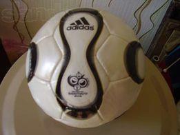 Футбольный мяч аdidas с ЧМ по футболу 2006 в Германии