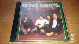 Creedence Clearwater Revival (CCR) Chronicle 24 Karat GOLD CD