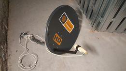 Antena Satelitarna komplet