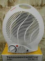 Midas - FH-501 тепловентилятор