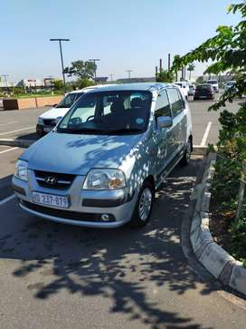 Hyundai Atos Prime GLS for sale in ULUNDI , asking R69000 neg