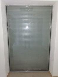 Продам окно алюминиевое