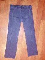 Продам джинсы лосины