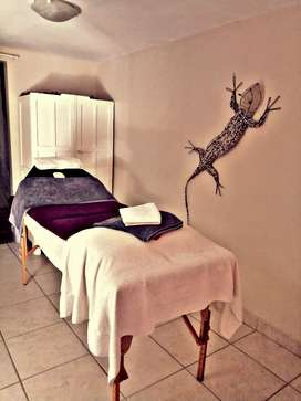 Relaxing and Tranquil massages