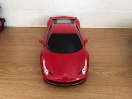 Ferrari 458 rc car