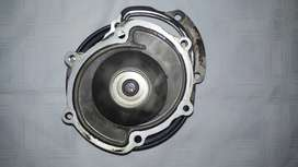 Chevrolet Captiva 3.0 Ltz Water Pump with Pulley