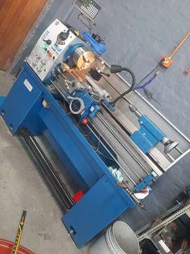 Looking for a lathe to buy in pe