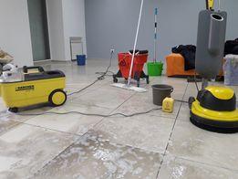 УБОРКА-КЛИНИНГ квартиры офисы, дома (откачка воды/потоп авария)ЗАПАХИ