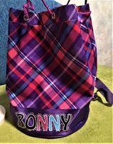 Рюкзак-сумка ZiBi BONNY