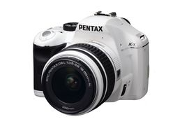 Фотоаппарат Pentax K-x 12.4 MP Digital SLR with 2.7-inch LCD and 18-55