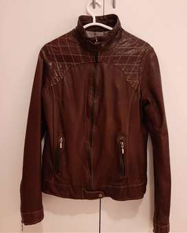 Froccella Leather Jacket