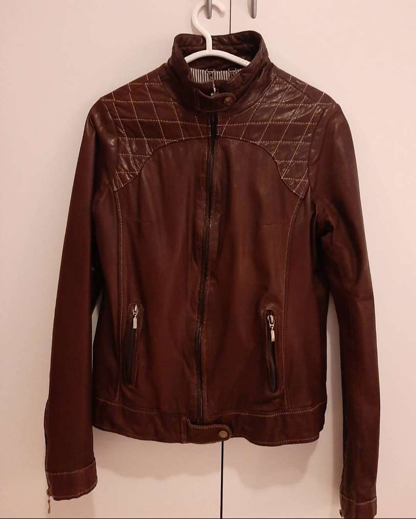 Froccella Leather Jacket 0