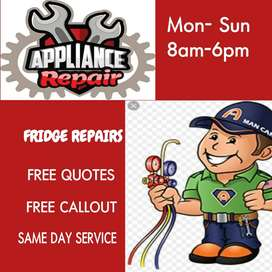 FRIDGE OR FREEZER REGAS R350 DURBAN