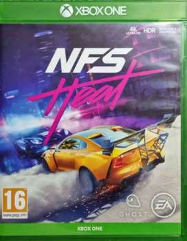 Looking for need for speed heat xbox one