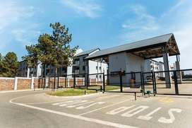 Secure residential estate in Midrand, Gauteng
