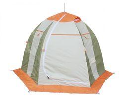 Палатка для зимней рыбалки НЕЛЬМА-2. Самая низкая цена!