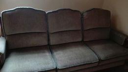 Kanapa + 3 fotele