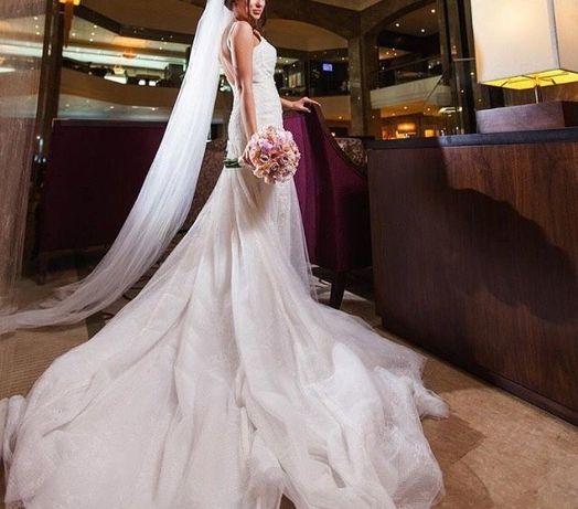 Свадебное платье Pronovias Харьков - изображение 1