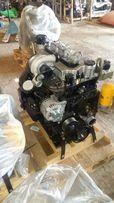 Новий jcb 3cx двигун perkins турбо