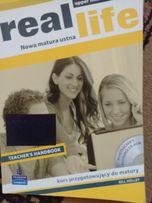Real life upper-intermediate Teachers book