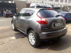 Nissan Juke 1.6 R 115 000 Negotiable