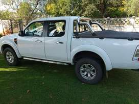 Ford Ranger 4x4 3.0 tdci Automatic