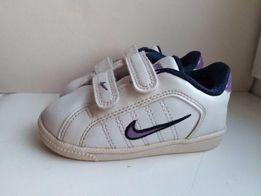 Buty Nike! Rewelacyjne! Rozmiar 21.5! Adidasy Nike!
