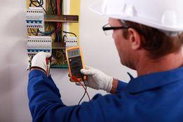 Услуги электрика, ремонт, монтаж, контур заземления