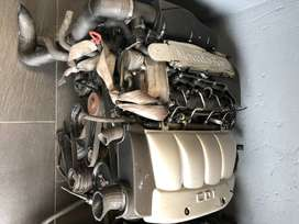 MERCEDES BENZ 220 CDI ENGINE FOR SALE!
