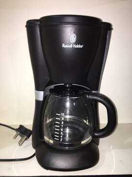 Various Appliances for Sale (Coffee machine, Blender, Toaster, Iron)