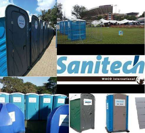 Event Toilets & Trailers 0