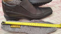 зимние туфли ботинки сапоги