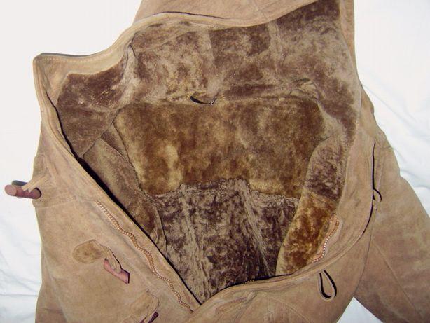 Дубленка кожаная(выделка) Черновцы - изображение 4
