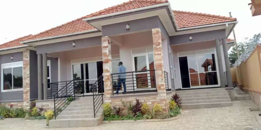 HOUSE for Sale in Najjera, Kira. 0