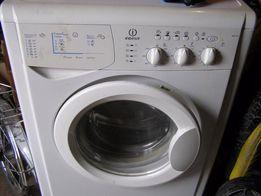 остатки от стиральной машины Indesit wisl 105