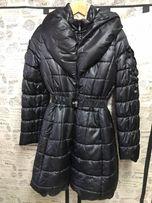 Monnalisa Moncler зимнее пальто пуховик