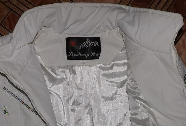Куртка зимняя LinMengSha Харьков - изображение 7