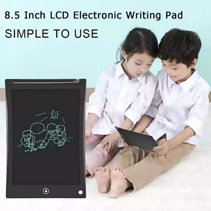 Portable 8.5 Inch LCD Writing Tablet Drawing Handwriting Stylus Pen 0