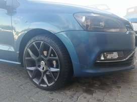 2017 steady Polo Tsi for sale in potchefstroom