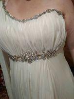 Свадебное платье 52 размера