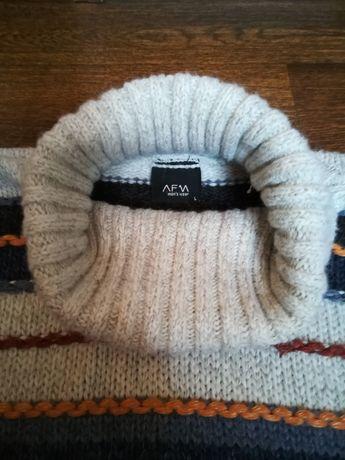 Мужской свитер Хмельницкий - изображение 2